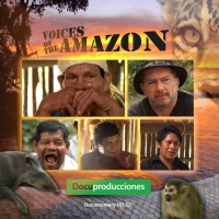 VOICES OF THE AMAZONS
