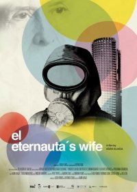 EL ETERNAUTA'S WIFE